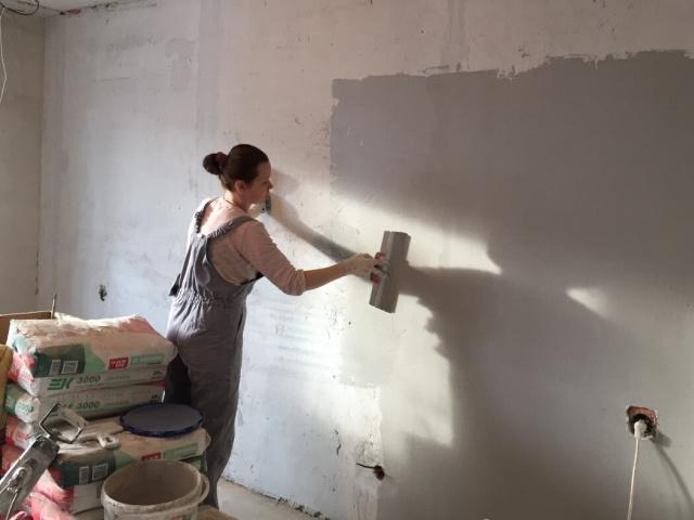 Выравниваем стены: тонкости процесса